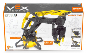 VEX Robotic Arm фото 765