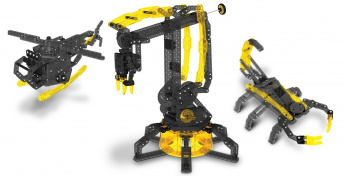 VEX Robotic Arm фото 763